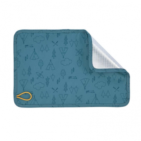 Grand sac à dos Adventure Lässig - avec petit tapis thermique