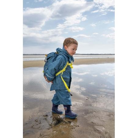 Idéal pour les petits aventuriers : le Grand sac à dos Adventure Lässig