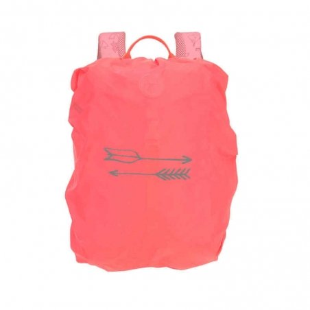 Protection anti-pluie du Grand sac à dos Adventure Lässig