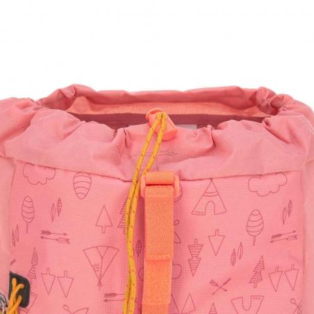 Grand sac à dos Adventure Lässig - avec boucles réglables pour la fermeture