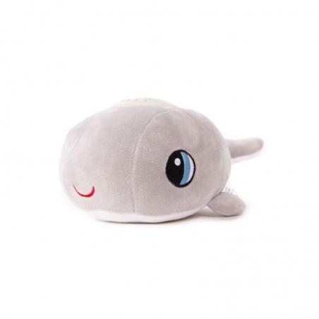 Veilleuse Whale Baby Monsters ; 7 lumières douces au choix