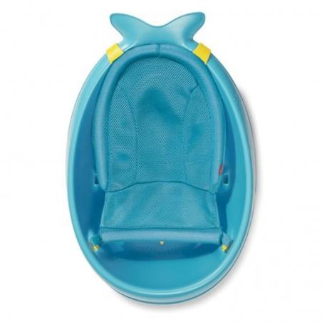 Baignoire avec transat pour les nouveaux-nés