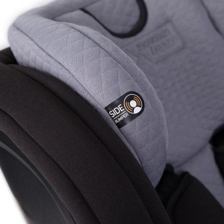 Siège-auto Safe Rotate Mountain Buggy, avec appui tête réglable
