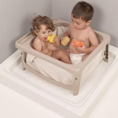 Baignoire Pliable Smart Bath...