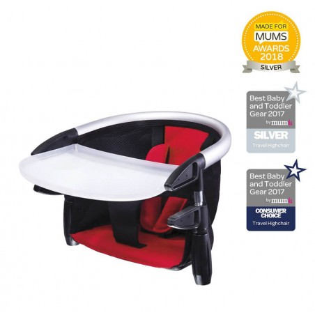 Chaise de Table Lobster Phil&Teds Phil&Teds - 5