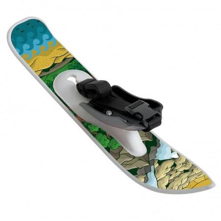 Ski pour Poussette Mountain Buggy Mountain Buggy - 4