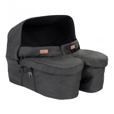 Nacelle Carrycot Plus for Twins...