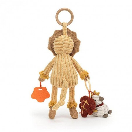 jouet doux bebe eveil cordy jellycat